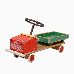 Vintage Toy Truck from Brio, 1960s