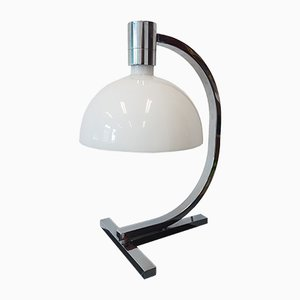 AM/AS Table Lamp by Franco Albini, Antonio Piva & Franca Helg for Sirrah, 1960s
