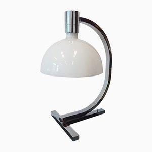 AM/AS Tischlampe von Franco Albini, Antonio Piva & Franca Helg für Sirrah, 1960er