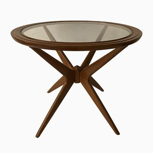 Vintage Sputnik Coffee Table