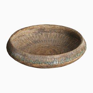 Scodella in ceramica di Fritz Göllner per Terraform, anni '60