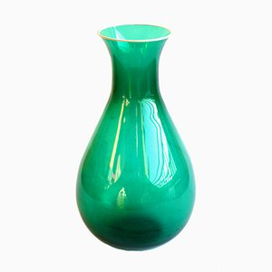 Murano Glass Vase from VeArt, 1982