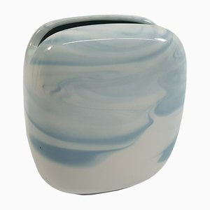 Vaso Queensberry in marmo di Rosenthal, anni '50