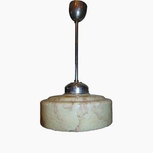 Marmor Deckenlampe von Napako