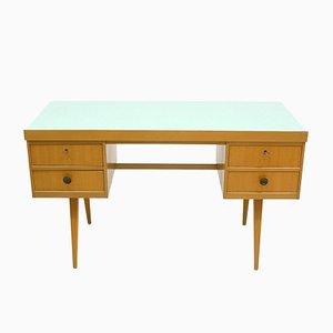 Schreibtisch von Ekawerk Horn Lippe, 1960er