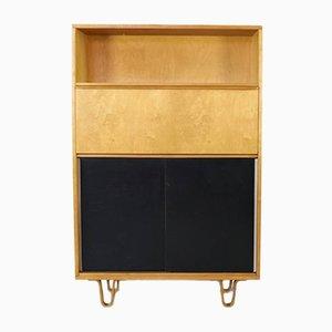 Mueble de almacenamiento BB54 de Cees Braakman para UMS Pastoe, años 50