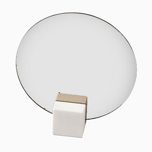 Thoukidides Marble Mirror by Faye Tsakalides for White Cubes