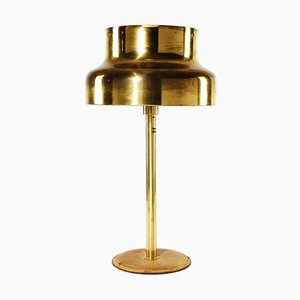Vintage Bumling Table Lamp by Anders Pehrson for Ateljé Lyktan