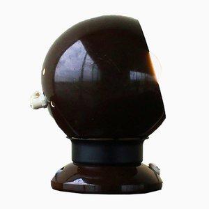 Magnet Ball Lampe von E.S. Horn Denmark, 1970er