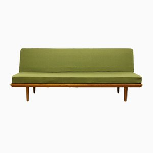 Danish Minerva Daybed by Peter Hvidt & Orla Molgaard-Nielsen for France & Son, 1957