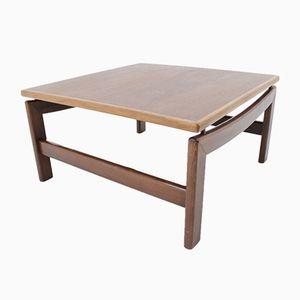Teak Side Table, 1960s
