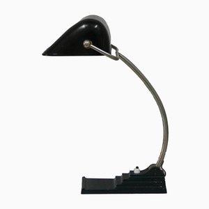 Schreibtischlampe, 1920er