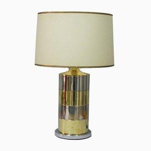 Vintage Hollywood Regency Tischlampe