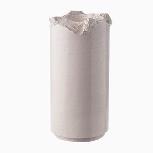 Vase Torn Violet par Formafantasma pour Bitossi