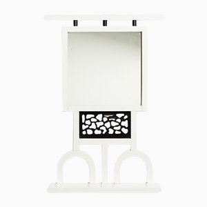 Specchio a muro di George Sowden, 1986