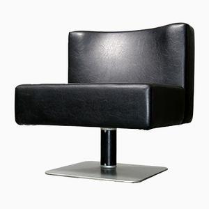 System 350 Sessel von Herbert Hirche für Mauser Werke Waldeck, 1970er