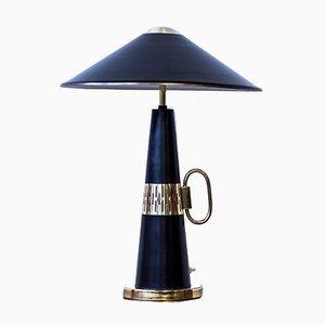 Lampe de Bureau par Svend Aage Holm Sørensen pour Boréns, 1950s