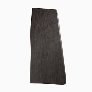 GF016 Cutting Board in Natural Black Oak by Bogumił Gala for Galaeria