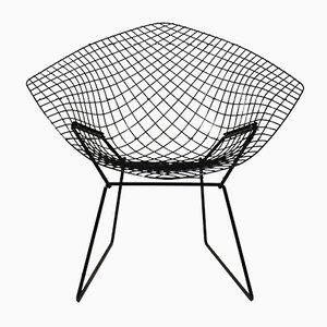 Modell 421 Diamond Stuhl von Harry Bertoia für Knoll Inc. / Knoll International, 1950er