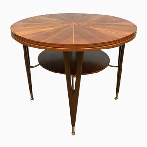 Mid-Century Modern Danish Coffee Table from Jese Möbel