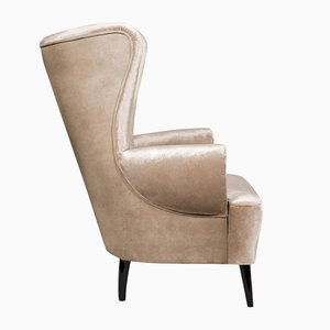 Fauteuil Clerk de Covet Paris