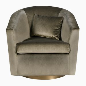 Earth Lounge Chair from Covet Paris