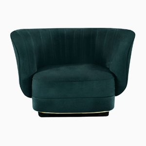 Elk Lounge Chair from Covet Paris