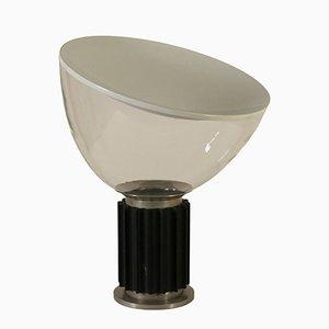 Vintage Taccia Tischlampe von Achille & Pier Giacomo Castiglioni für Flos