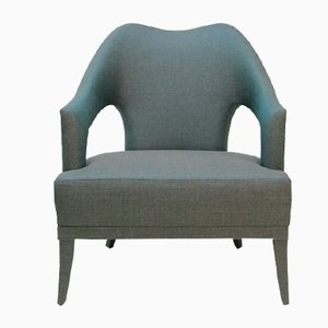 N°20 Lounge Chair from Covet Paris
