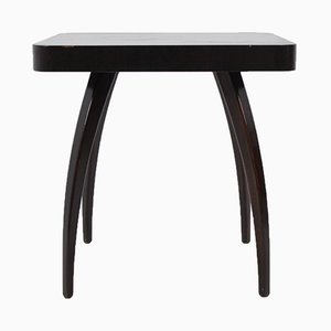 Mid-Century Spider Coffee Table by Jindřich Halabala, 1930s