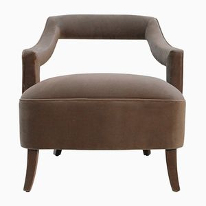 Oka Armchair from Covet Paris