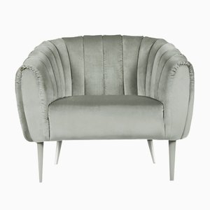 Oreas Lounge Chair from Covet Paris