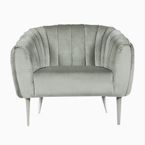 Oreas Lounge Chair from Covet Paris
