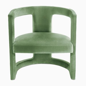 Rukay Armchair from Covet Paris