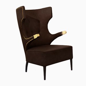 Sika Armchair from Covet Paris