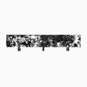 Meuble Noir Dreams 3m par Cristian Zuzunaga pour BD Barcelona