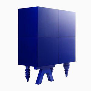 Multileg Cabinet Showtime by Jaime Hayon for BD Barcelona