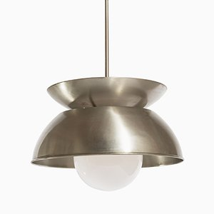 Cetra Pendant Lamp by Vico Magistretti for Artemide, 1960s