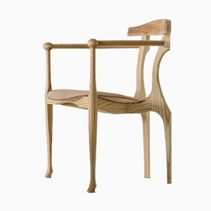 Gaulino Easy Chair by Oscar Tusquets Blanca for BD Barcelona