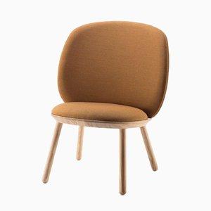 Naïve Stuhl in Dunkelgelb von etc.etc. für Emko
