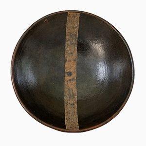 Cuenco de cerámica, años 60