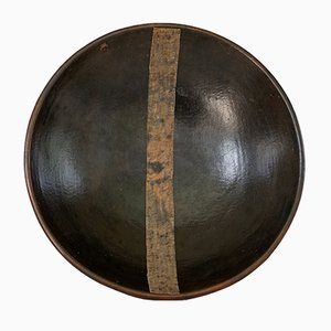 Keramik Schale, 1960er