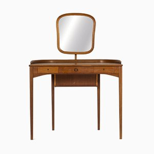 Birgitta Dressing Table by Carl Malmsten, 1960s