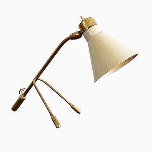 Lampe de Bureau Mid-Century de Stilnovo, Italie, 1950s