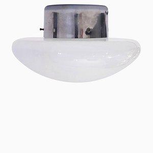 Lámpara de techo Magnolia de Sergio Mazza para Quattrifolio, años 70