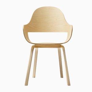 Showtime Chair in natürlicher Esche von Jaime Hayon für BD Barcelona
