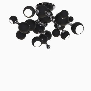 Atomic Ceiling Lamp from Covet Paris