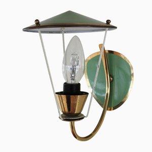 Italian Wall Lamp, 1960s