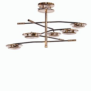 Hendrix Chandelier from Covet Paris