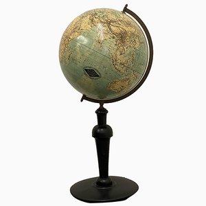 Vintage German Globe from Columbus